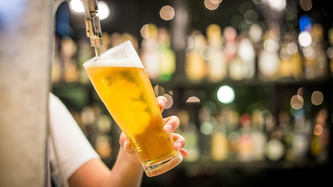 Chcete žít déle? Pijte pivo!