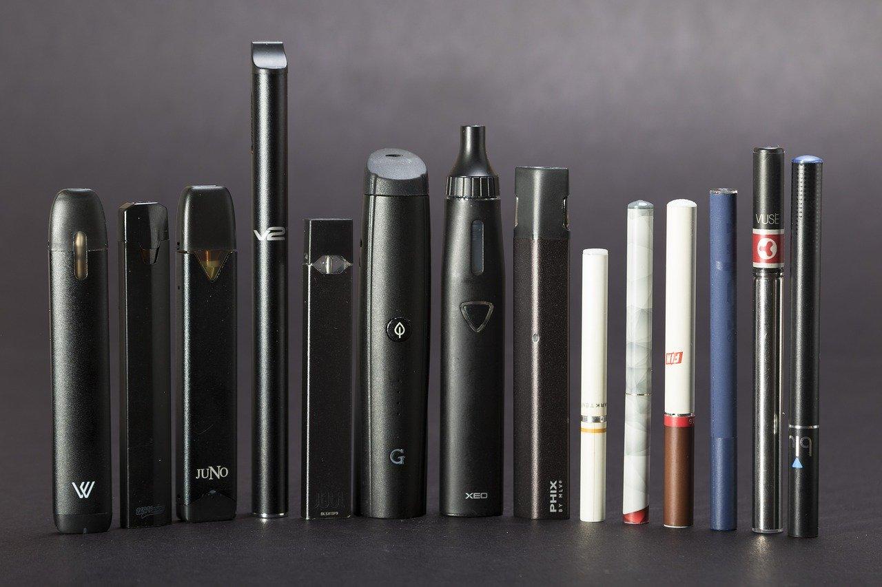 Elektronická cigareta s dotací – neplaťte za kouření zbytečně!