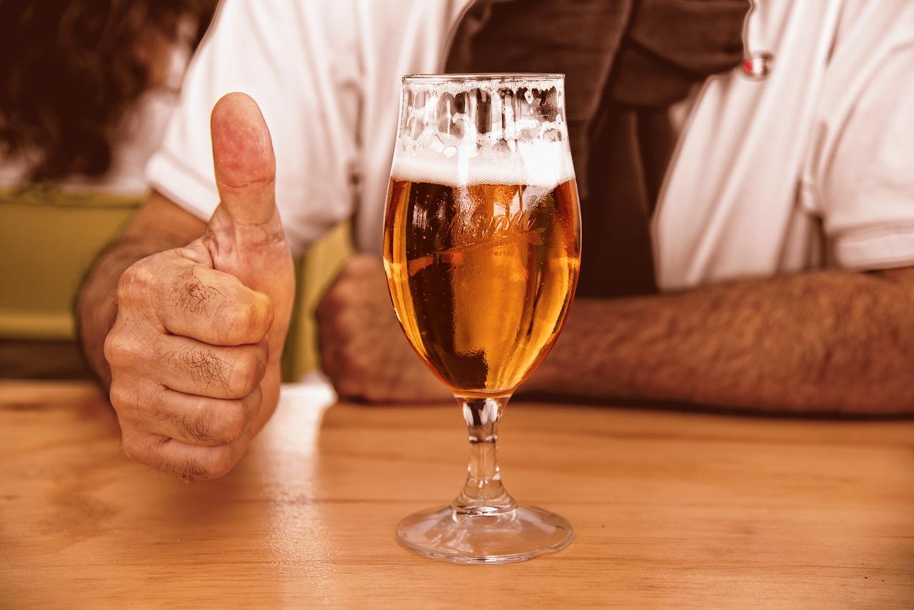 Češi si pivo vybírají podle chuti, ne podle ceny