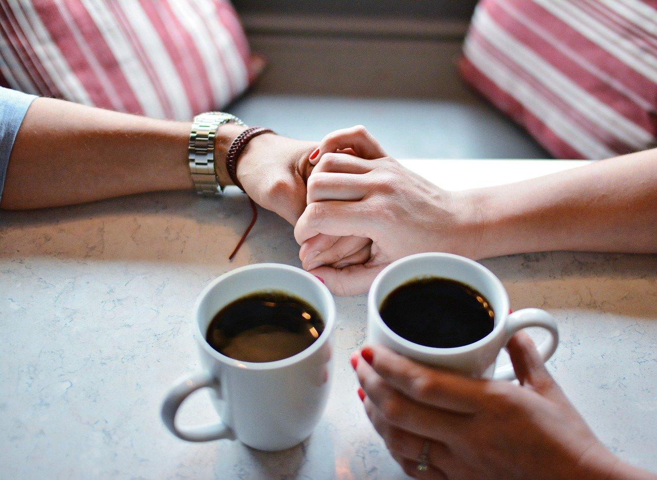 Kafe jako obrana proti rakovině