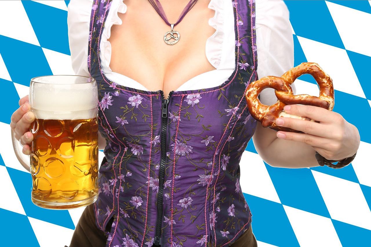 Pivo zlepšující sexuální výkonnost
