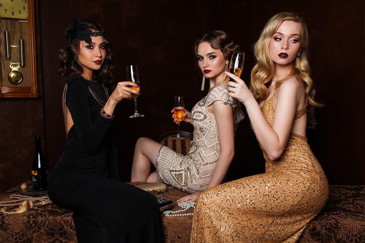 Šampaňské prospívá zdraví