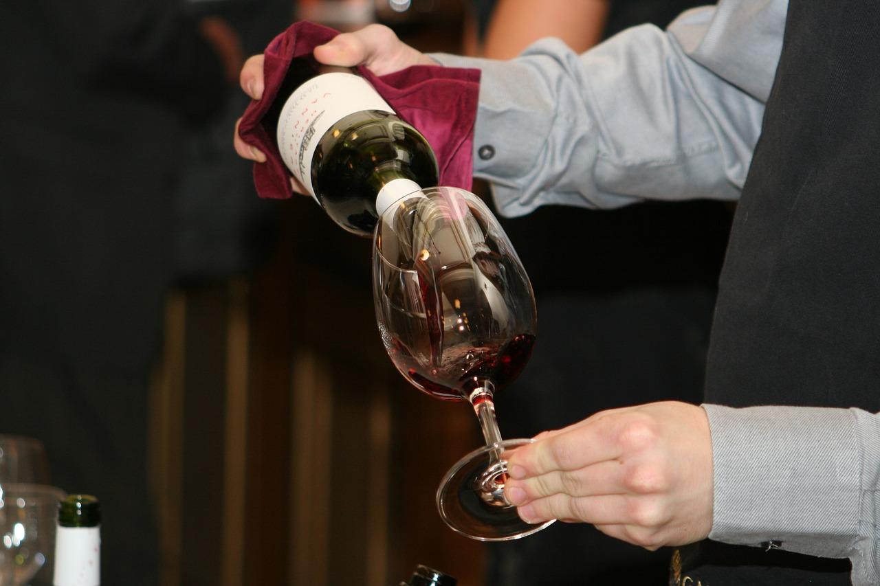 Víno – tradiční i moderní investice zároveň