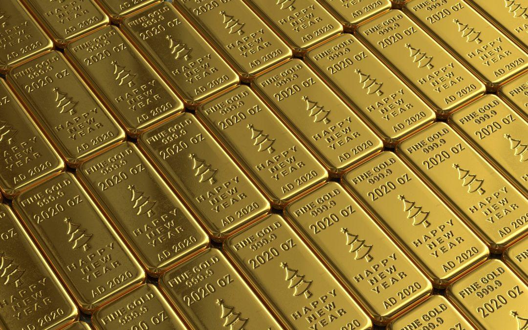 Dopřát si klid a pohodu v ekonomické krizi? Včasná investice do zlata je sázkou na jistotu